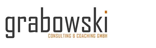 Logo von grabowski consulting & coaching GmbH